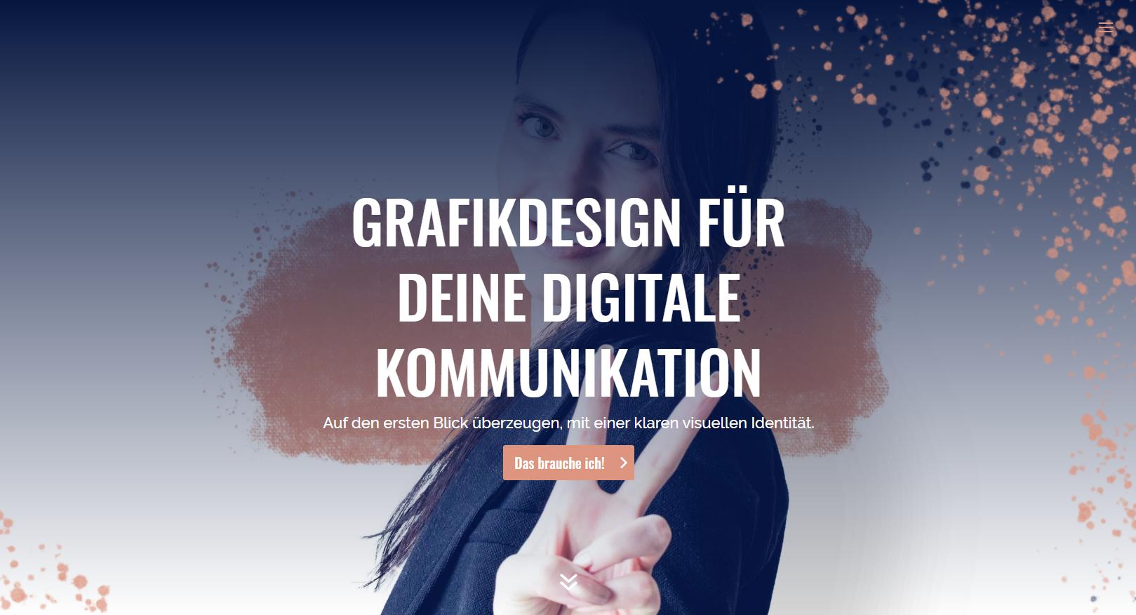 Veronika Herberger |Grafikdesign